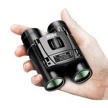 Профессиональный бинокль 100x22 40x22, HD мини-телескоп, карманный охотничий оптический телескоп для туризма и детского отдыха, телескоп Spyglass