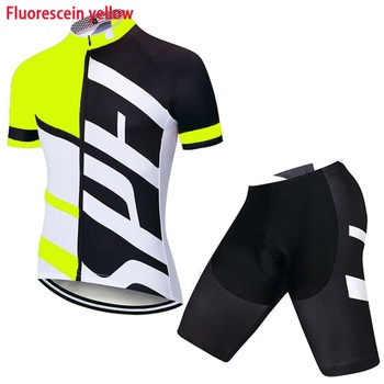 Team TELEYI Cycling Jerseys Bike Wear clothes Quick-Dry bib gel Sets Clothing Ropa Ciclismo uniformes Maillot Sport Wear 20
