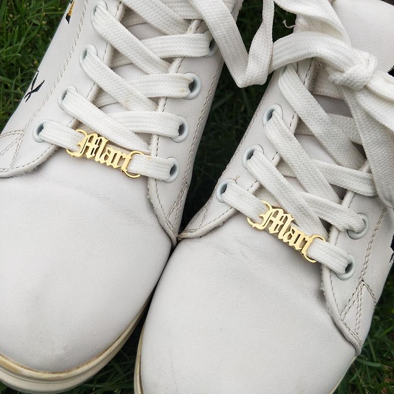 Stainless Steel Shoe Buckles