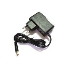 AC/DC แหล่งจ่ายไฟ EU ปลั๊กเสียบ 9V อะแดปเตอร์สำหรับ Sega MASTER SYSTEM 2 แพ็ค 4 คอนโซล II