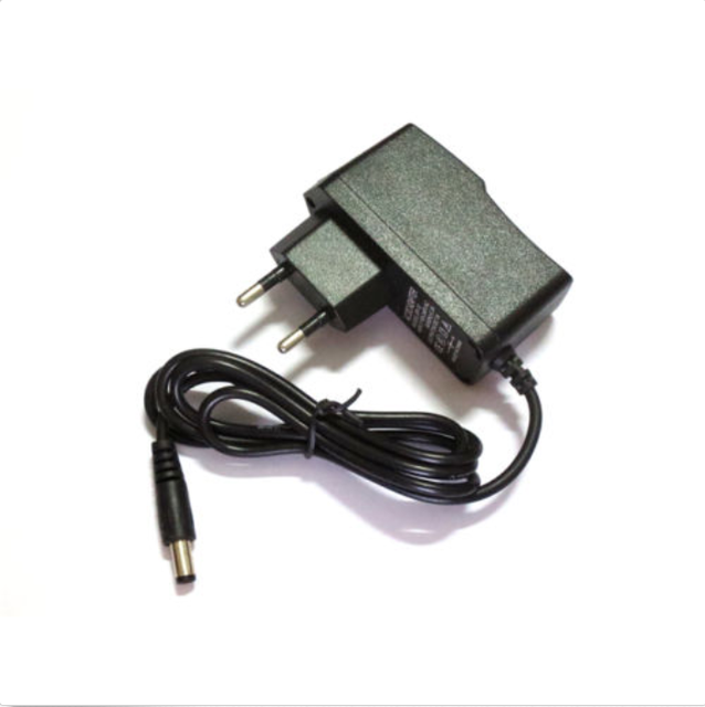 AC/DC Netzteil EU Stecker 9V Adapter Für Sega MASTER SYSTEM 2 Pack 4 Konsole II