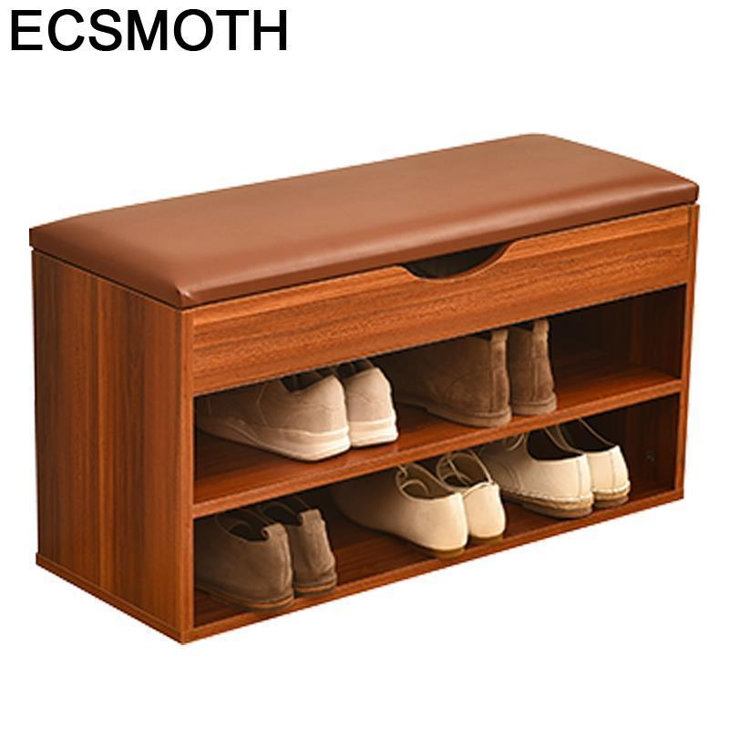 Schoenen Opbergen Meuble Chaussure Mobilya Shabby Chic Furniture Mueble Zapatero Organizador De Zapato Organizer Shoe Cabinet