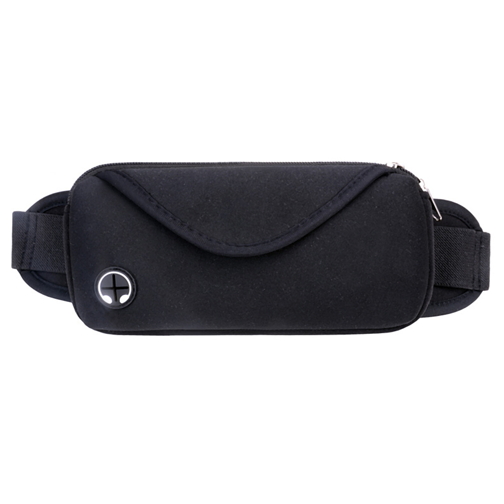 Outdoor Runnning Jogging Waist Bag Men Women's Sport Waist Pack Gym Fitness Running Belt Bag For Mobile Phone 4 Colors