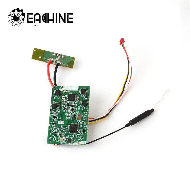 <font><b>Eachine</b></font> <font><b>E520S</b></font> GPS WiFi FPV RC Drone Quadcopter Spare Parts Receiver Board with High Hold Mode image