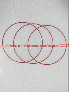 Image 2 - New Red indicator ring Red line circle For Canon EF 24 105mm 24 105 f/4L IS USM Lens Repair parts
