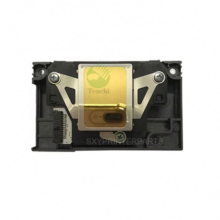 Original disassembly New F180000 Printhead for Epson R280 R285 R290 R295 PX660 PX610 P60 T50 T60 TX650 L800 L805 L850|Printer Parts| |  - title=