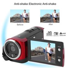 KG00l4 720P 16MP Digitale Video Camcorder Camera Dv Dvr 2.7Inch Tft Lcd 16x Zoom Draagbare Digitale Video Recorder c6(China)