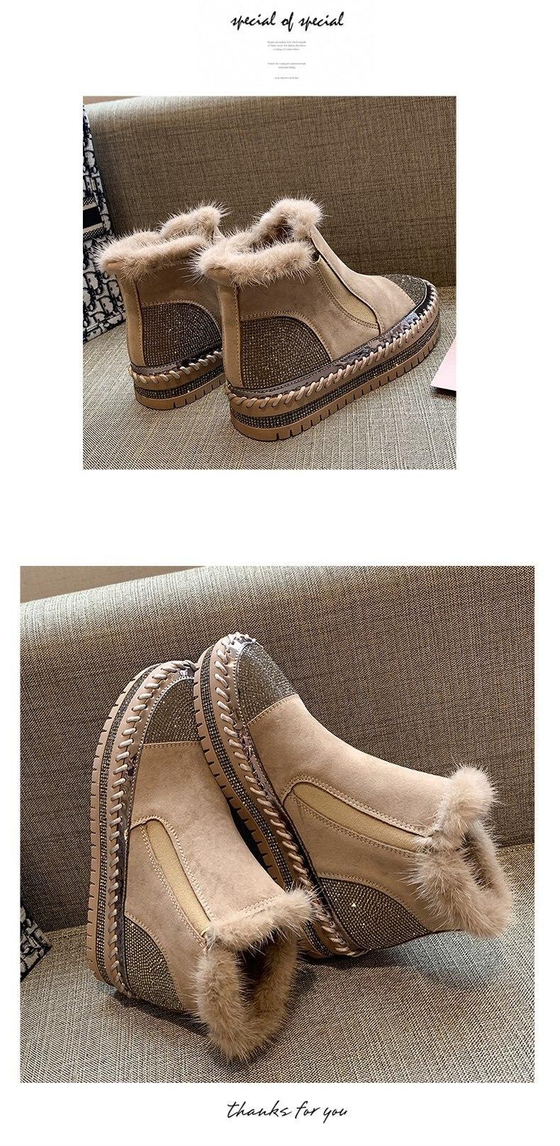 sapatos mulher banda elástica casal chunky único