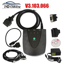 High Quality Latest software V3.103.066 for Honda HDS HIM Diagnostic Tool with Double Board Free with Z tek RS232 Multi Language
