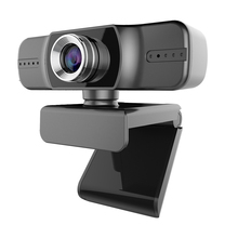 HD 1080P Webcam Built-in Microphone 2 Megapixel Manual Focus High-end Video Call Computer Peripheral Web Camera for PC Laptop conventional manual call point