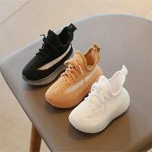 Trampki dla dzieci wiosenne dziecięce buty z siatką chłopcy dziewczęta dziecięce buty do biegania miękkie dno płócienne buty na co dzień sportowe trampki