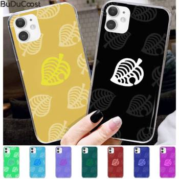 Benz Animal Crossing New Hori Riddle Phone Case for iPhone 11 pro XS MAX 8 7 6 6S Plus X 5 5S SE XR case image