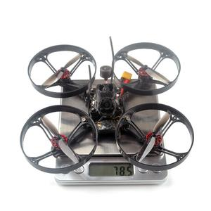 Image 5 - Happymodel Larva X HD Micro FPV Drone Toothpick HD and BWhoop HD 2 in 1 2 4S CRAZYBEE F4FR PRO V3.0 Flight Controller turtle Cam