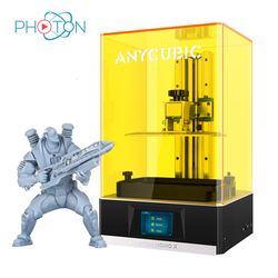 New Anycubic Photon Mono X 3d Printer 8.9''4K Monochrome LCD Print Size 192*120*245mm Support APP Remote Control impresora 3d