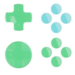 Image 5 - Nintendo anahtarı özel DIY başparmak kavrama seti Joystick kap Analog sopa kapaklar d pad düğmesi nintendo anahtarı NS joycon denetleyici