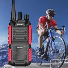 Baofeng Two Way Radio BF-999S Handheld FM Transceiver 5W Portable CB Radio BF 999S Upgrade BF 888S Walkie Talkie Ham Radio