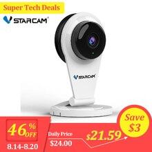 цена на Vstarcam G96 720P HD IP Camera Wireless Network CCTV  Camera IR-Cut Two Way audio Mini Wifi Security Baby Monitor
