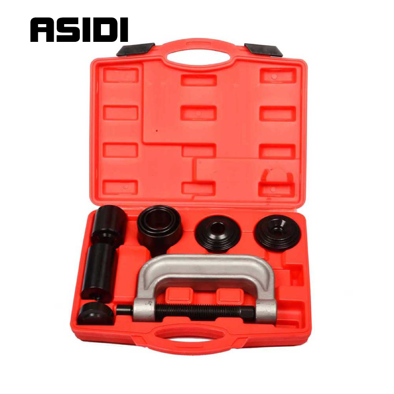 4-in-1 Ball Joint Deluxe Service Kit 2WD & 4WD Remover Install Car Repair Tool
