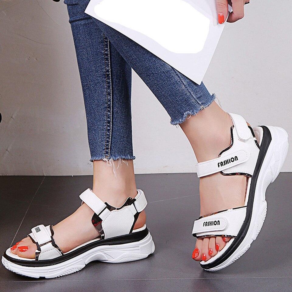 2020 Sporty Summer Women's Sandals