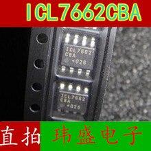 10 шт./лот ICL7662CBA ICL7662 SOP8