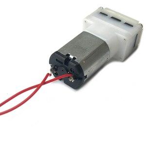 Image 5 - DC3V Mini Air Pump Pressure Oxygen Pump Blood Pressure Monitor Medical Equipment Air Pump For Sphygmomanometer & Aquarium