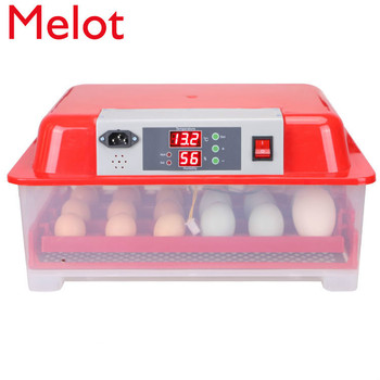hot sale JF- 24 Cheap Price Chicken Duck Goose Quail Poultry Egg Incubator/Chicken Egg Incubator For Sale