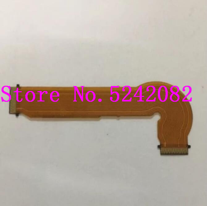 New CCD Flex Cable For Sony HXR-MC1500 <font><b>MC2500</b></font> SD1000 Video Camera image