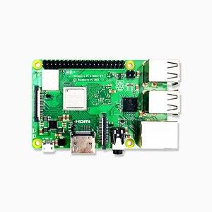 Image 4 - Original Raspberry Pi 3 Modelo B, Modelo B +, Raspberry Pi Raspberry Pi3 B Plus Pi 3 Pi 3B con WiFi y Bluetooth