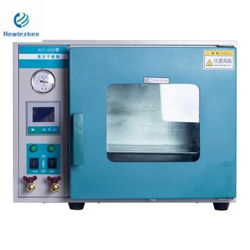 Lab Equipment DZF-6020High Temperature Digital Small Lab Industrial Electric Vacuum Drying OvenCorollary Equipment Workshop .