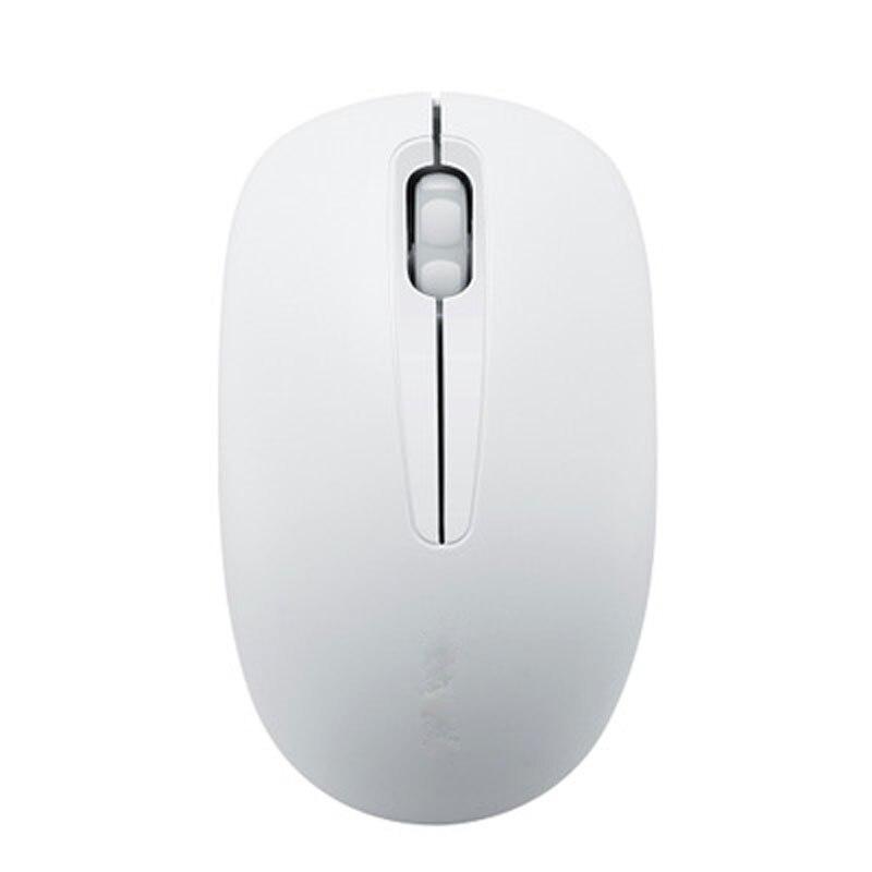 Bosji Wireless Mouse 2.4GHz USB Bluetooth3.0 Silent Travel Mouse Ergonomic Design Gaming Cordless Mice Computer Accessories for Laptop Desktop PC Black