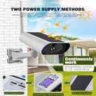 Wireless Solar Outdo...