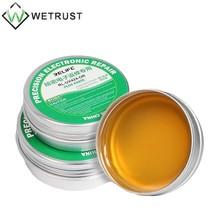 Cream Flux-Paste Based RELIFE Tin-Rosin Soldering-Station BGA for PCB PGA SMD