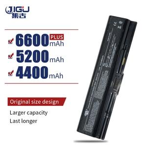 Аккумулятор JIGU для ноутбука TOSHIBA Satellite Pro A200 A210 L300 L300D L450 L550, Сменный аккумулятор для TOSHIBA Satellite Pro, A200, A210, L300, L300D, L450, L550, для ноутбука, с возможнос...