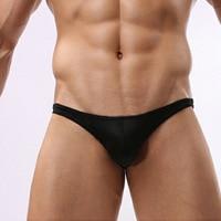 Men Swimwear Briefs Sexy Swimsuit Swimming Trunks Penis Pouch Swim Bikini Beach Shorts Surf Bathing Suit Beachwear hombre Sunga
