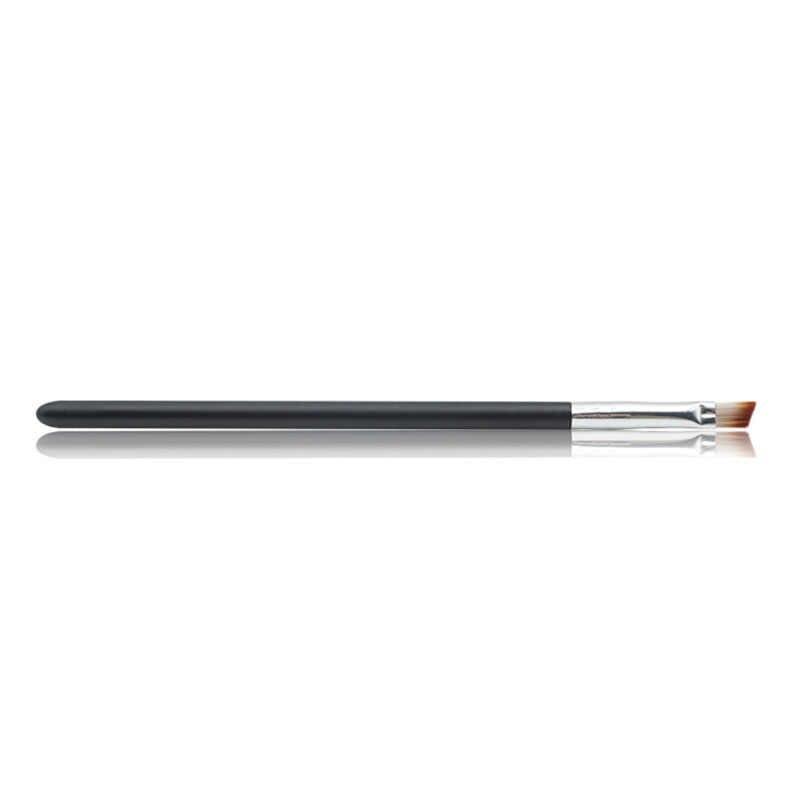 2 pièces fibre sourcil brosse correcteur pinceaux de maquillage sourcil Eyeliner beauté essentiels pinceaux cosmétiques ensemble maquillage brosse outil