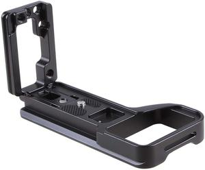 Image 1 - FOTGA L Bracket QR Vertical Quick Release Plate for Sony A6600 Camera Arca Swiss