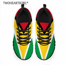 3D Vulcanized-Shoes Men Sneakers Walkingshoes Fashionable Spring Twoheartsgirl Flat Jamaica/brazil-Flag