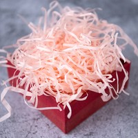 1000g Raffia Shredded Paper Silk DIY Christmas Festival Gift Box Filling Material Handmade Party Candy Box Filler Decorations
