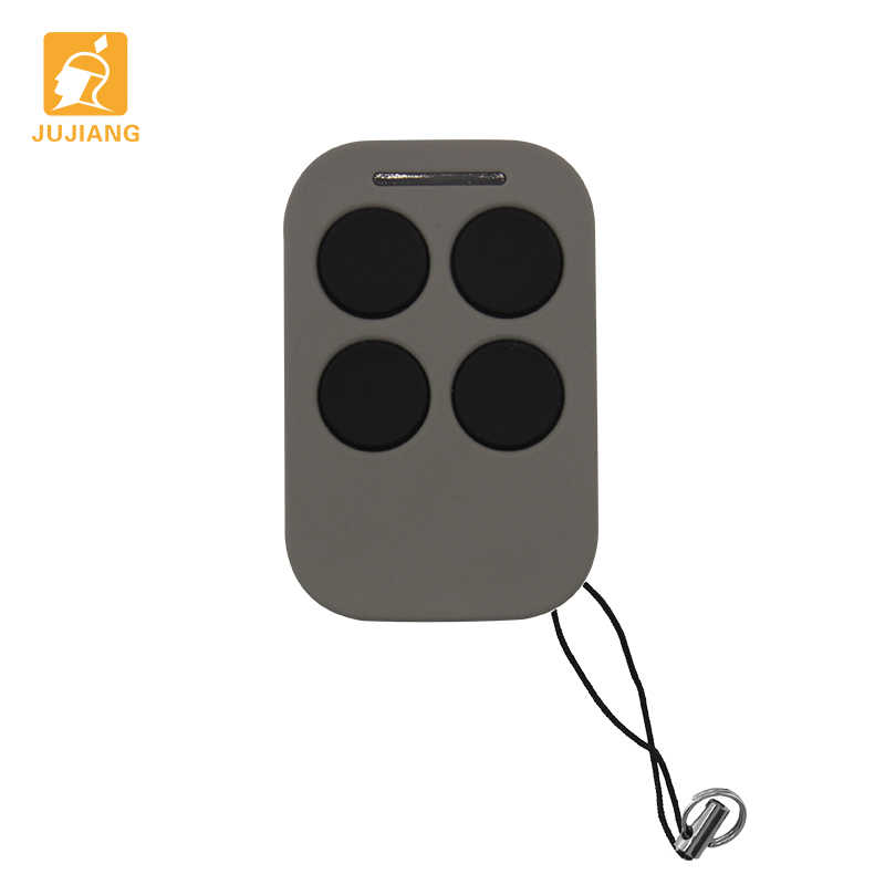 2 Buttons Rolling Code HCS301 ABS Material Universal Garage Door Remote Control JJ-RC-SM12