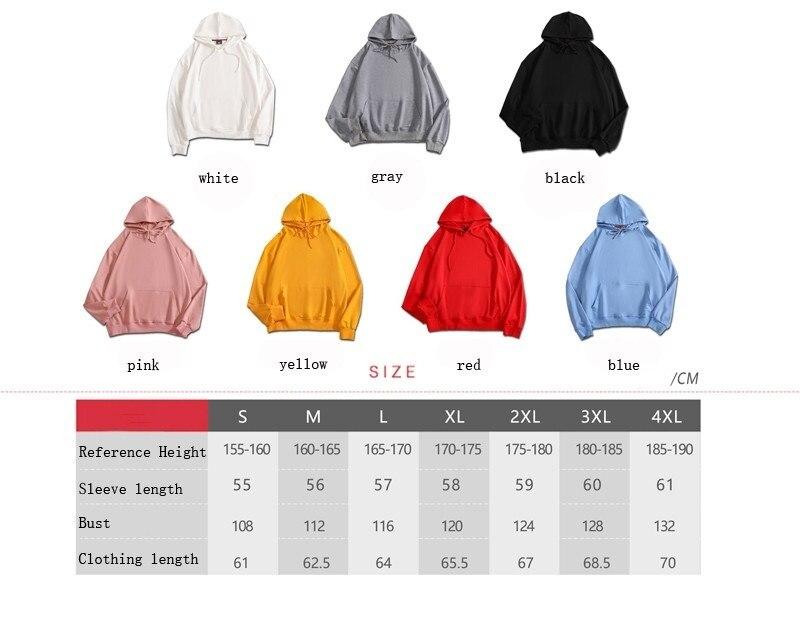 Купить новинка 2020 модные толстовки malik 93 с буквенным принтом длинным