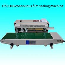 Автоматическая машина запечатывания непрерывная полиэтиленовый