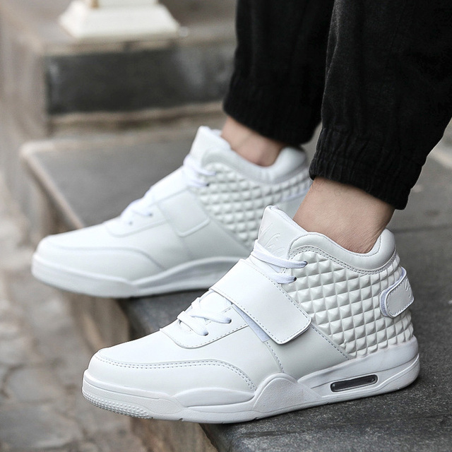 Hip Hop Fashion Sneakers 6