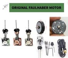 קעקוע עט רוטרי קעקוע מכונת & איפור קבוע עט מקורי Faulhaber מנוע מחט מחסניות עבור אמני קעקוע