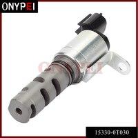 Высокое качество 15330-0T030 клапан электромагнитный клапан управления маслом для TOYOTA RAV4 GX ASA44R ASA44
