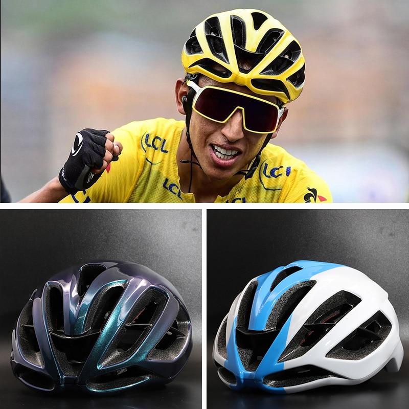Ультралегкий велосипедный шлем в стиле MTB для мужчин и женщин, Спортивная аэробезопасная Кепка для горного велосипеда, велосипедный шлем