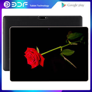 10inch Tablet Phone-Call Dual-Camera Wifi Android-7.0 Kids New FM GPS IPS Google-Market