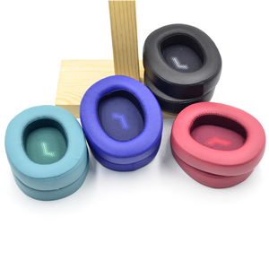 Image 1 - Replacement Ear Pad for JBL E55BT E55bt Headphones Accessories Memory Foam Ear Cushion Ear Cups Ear Cover Earpads Repair Parts