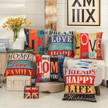 45cmx45cm Mediterranean style Cushion COVER case Sofa /seat/bed/car /hotel Home Decoration Pillow Covers