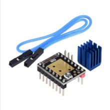 EZT3D 3D Printer Onderdelen TMC2208 Stappenmotor Drive Onderdelen Tmc 2208 V3 V3.0 Uart Modus Stap Dir Modus