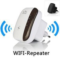 300Mbps 802.11 kablosuz WiFi tekrarlayıcı sinyal amplifikatörü Wifi sinyal arttırıcı yönlendirme genişletici